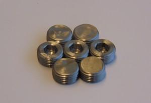 BN131401 1.4462 AT 318034 SkT Pressure Plugs