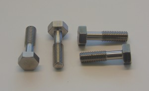 BN132032 Inconel 718 Special Bolt m8 x30