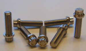ASTM A453 660B HEX BOLT